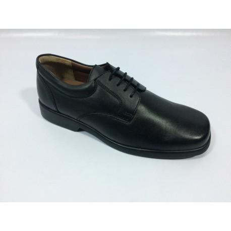 De Calzados Lomin Zapato En 0600 Hombre 17 Piel fleximax fwpwU6x