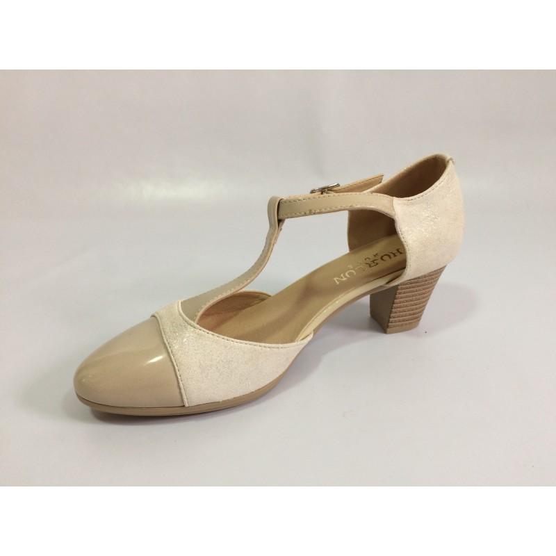 Zapato de mujer 003918 calzados lomin - Zapateria casas outlet ...